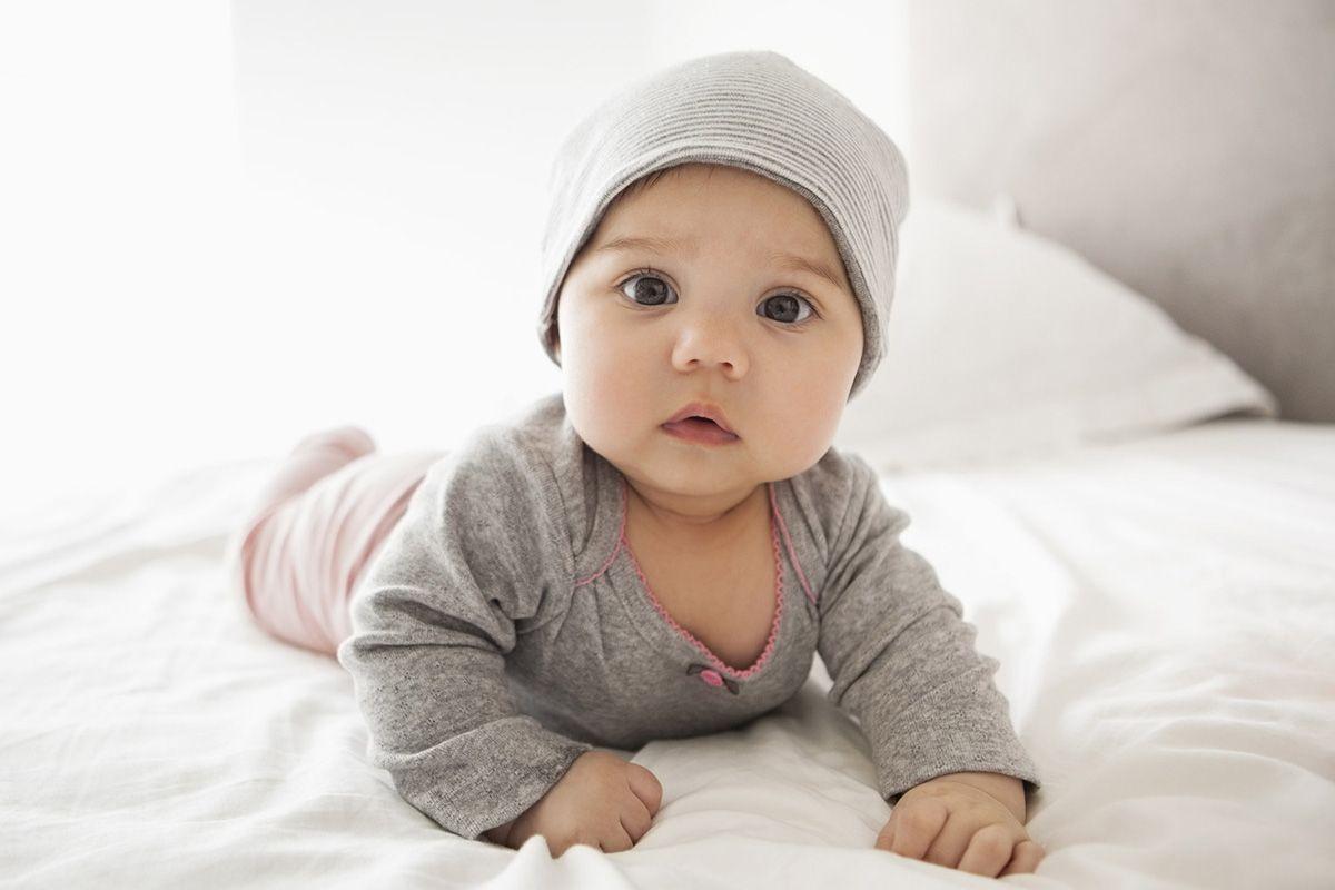 colici la bebelusi