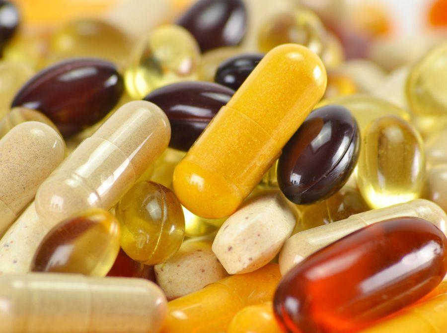 vitamine in timpul sarcinii