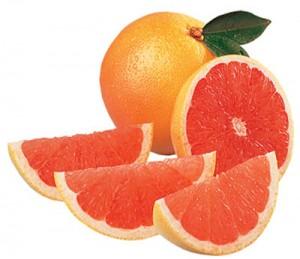 Grepfruitul slabeste