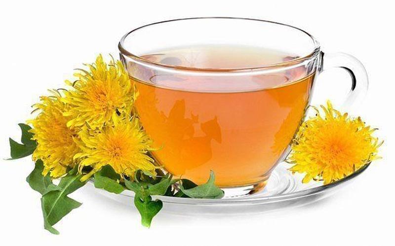 ceai de papadie sanatate