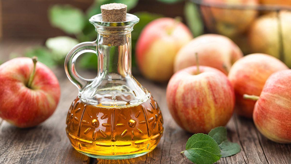 Otetul de mere acnee ingrijirea pielii