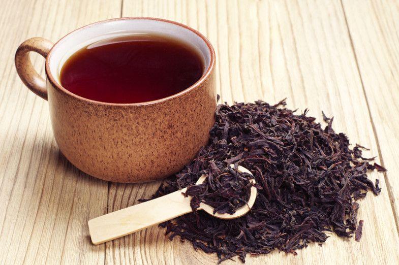ceai negru cu lamaie santate cancer ovare