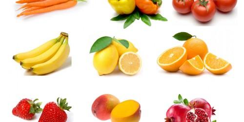 alimente-de-culoare-portocalie-galbena-rosie