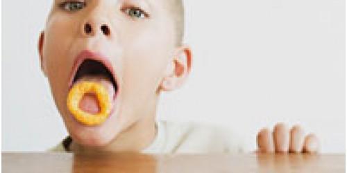 Cum să-i învăţăm pe copii bunele maniere?
