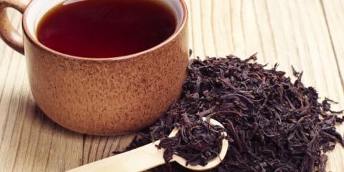 ceai negru cu lamaie impotriva cancer la ovare