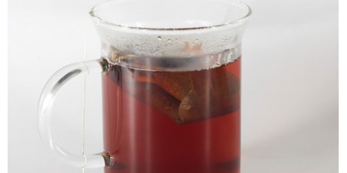 Ceai rosu impotriva caderii parului