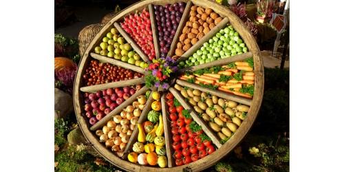 fructe si legume de sezon in luna octombrie