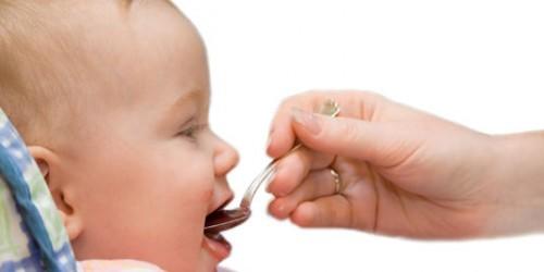 greutatea la bebelusi