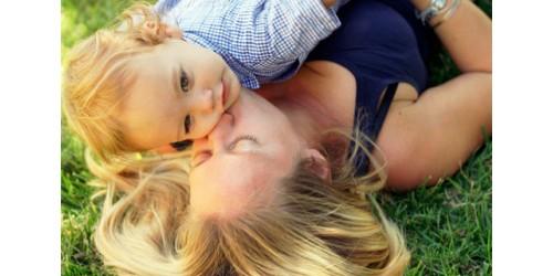 Intarcarea copilului
