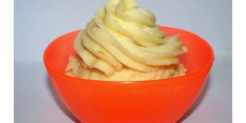 Piure de cartofi pentru sugari