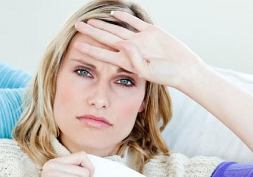Tuse şi răceală în timpul sarcinii